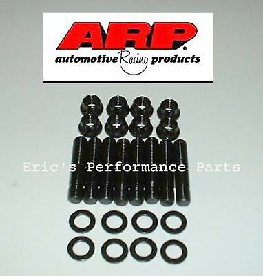 Stud Kit Exhaust Manifold to Head For Nissan SR20DET S13 S14 S15 Silvia KA24