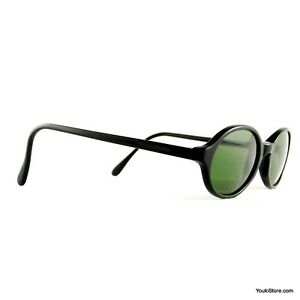 new product 14e1b c562e Details about CALVIN KLEIN occhiali sole 615S 090 140 sunglasses Made in  Italy CE