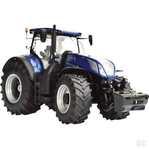 Details about Marge Models New Holland T7 315