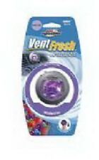 Auto Expressions, 2 Pack, Vent Fresh, Wild Berries, Vent Auto Air Freshener