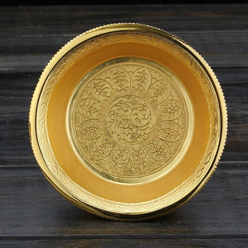 Tibetan Tibet Buddhist Mikky Offering Bowl Water Cup Divine Ritual Vessel