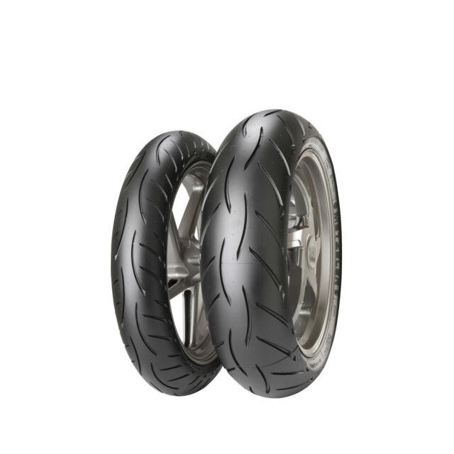 Moto Guzzi 1000 Daytona Racing 1996 Metzeler Sportec M5 Interact Front Tyre 58w for sale online