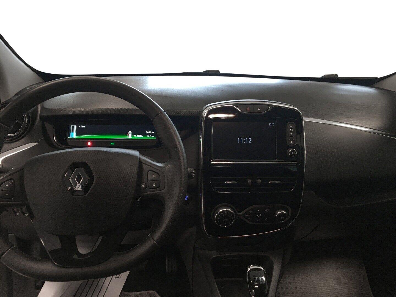 Renault Zoe  Intens - billede 7