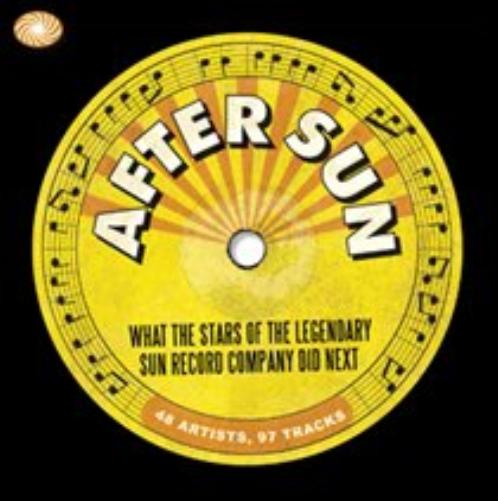 Various Artists-After Sun CD / Box Set NEW