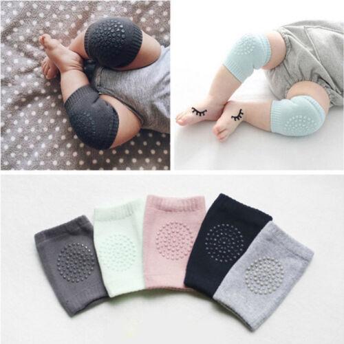 Baby Knee Pads Kids Toddlers Knee Protectors Leg Warmers Crawling Elbow Cushion