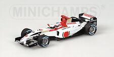 1/43 BAR Honda 006   San Marino Grand Prix 2004  1st GP Pole Position J.Button