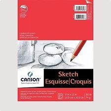 Paper & Sketch Books