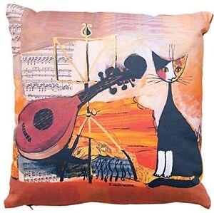 Rosina-Wachtmeister-Dekokissen-Kissenhuelle-ohne-Fuellung-40-x40-cm-Musical-Cats
