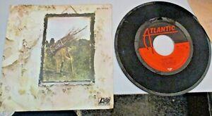 LED-Zeppelin-034-Black-Dog-Misty-Mountain-Hop-034-1971-Atlantic-Atl-10103