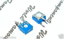 20PCS - ACP CA6XH2.5-200KA 200K Type-A Trimmer Potentiometer 6mm - Spain