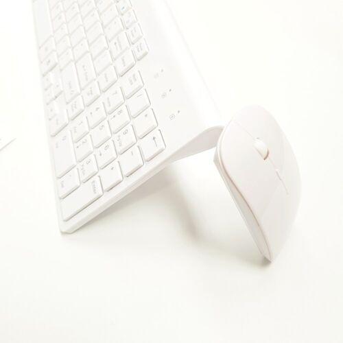 Wireless MINI Mouse and Keyboard for Apple Macbook Pro 13 Retina Display FWH Kj