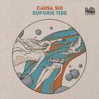 Causa Sui Euporie Tide LP Vinyl 33rpm