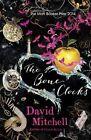 The Bone Clocks by David Mitchell (Hardback, 2014)