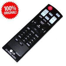 LG AKB73655707 Mando Distancia CM4320 CM4330 Original Nuevo