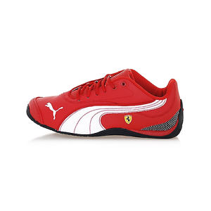 82e070a9 Puma Drift Cat III l Sf D Jr Ferrari Kids мальчиков кожаные ...