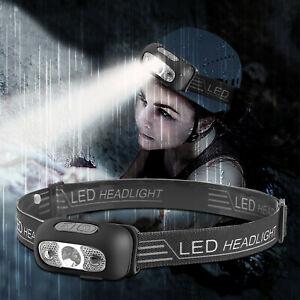 USB-Rechargeable-LED-Headlamp-Headlight-Head-Lamp-Torch-Flashlight-Waterproof