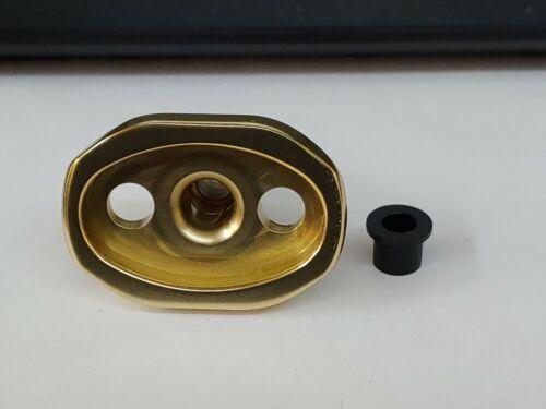 1 VAN STAAL Part # VSB3008G ovale KNOB GOLD SR3030 Bague pour VS200 UP