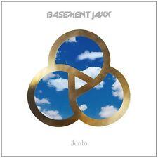 Basement Jaxx - Junto [New CD]