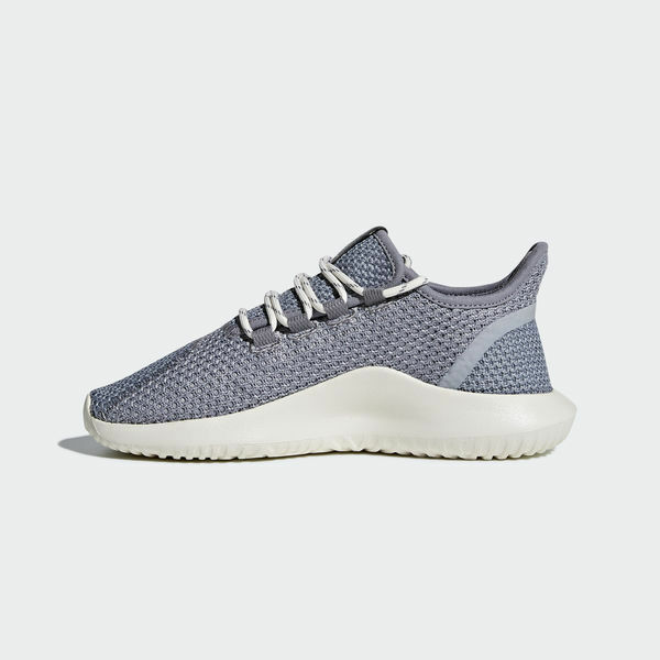 BRAND NEW IN BOX - ADIDAS TUBULAR SHADOW Chaussures TRAINERS - DARK gris - SZ 4.5