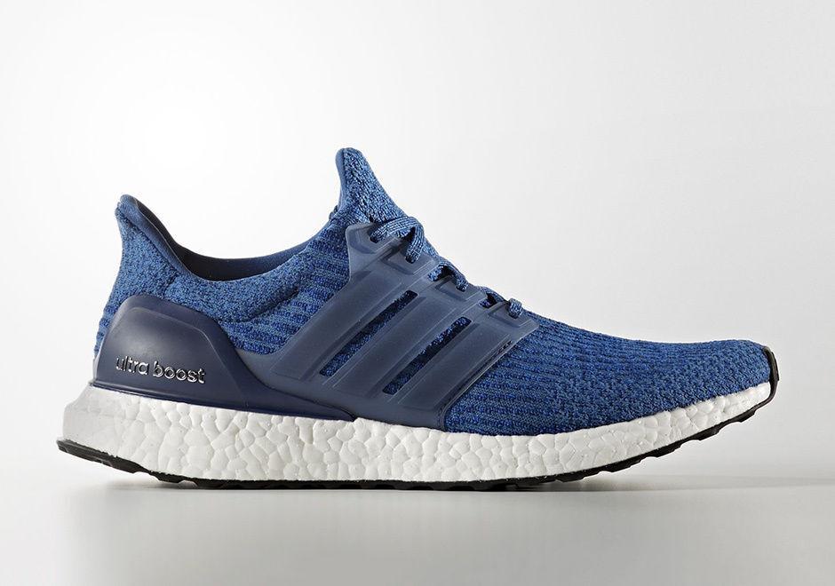 Adidas ultra Boost 3.0 misterio azul Ltd talla 13.Ba8844.NMD PK PrimeKit Ltd azul b75ea7