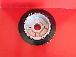 Details about Lexus RX300 RX400H Camry Sienna ES300 Highlander Crank Pulley  Harmonic Balancer