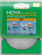 Genuine Hoya 62mm UV Lens Protector/Protection Filter Ultra Violet Special Offer