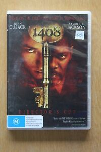 1408 (DVD, 2008)      Preowned (D194)