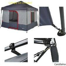 Instant Tent Room Family C&ing Hunting Hiking Outdoor C& 6 Person Cabin  sc 1 st  eBay : 9 person instant tent - memphite.com
