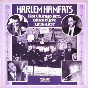 Hot-Chicago-Jazz-Blues-amp-Jive-1936-1937-Harlem-Hamfats