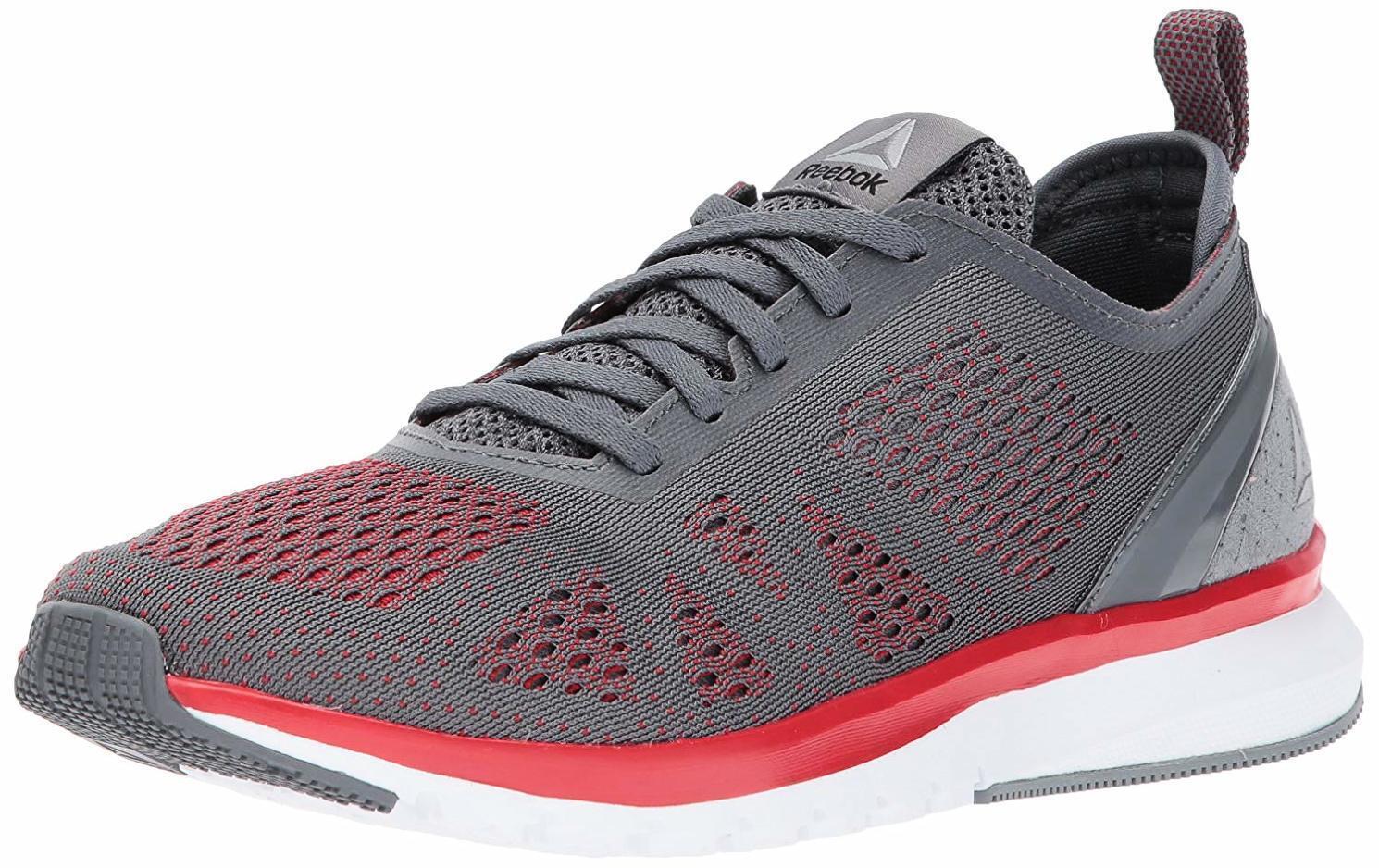 Reebok Men's Print Smooth Clip ULTK Shoe Running Shoe ULTK - Choose SZ/Color 57cfca
