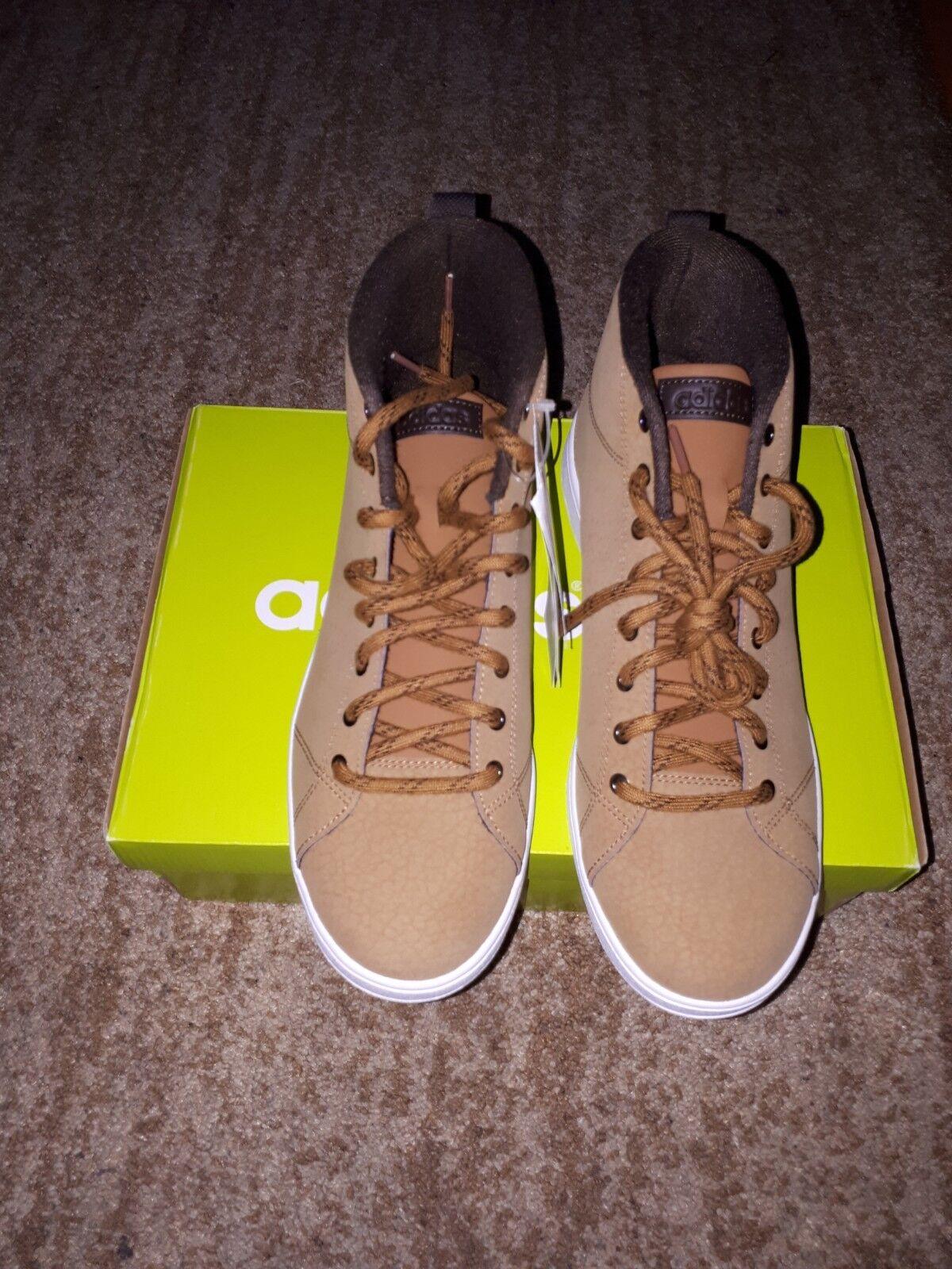 Adidas NEO Sneaker Herren 43 1/3 Neu
