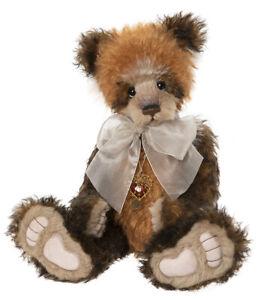 Greta - Isabelle Kollektion Von Charlie Bears - Limitierte Auflage Teddy -