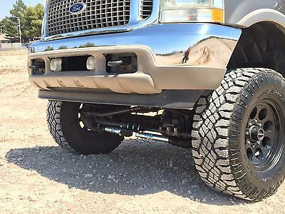 Bilstein 5100 Dual Steering Stabilizer for 2000-2005 Ford Excursion | eBay