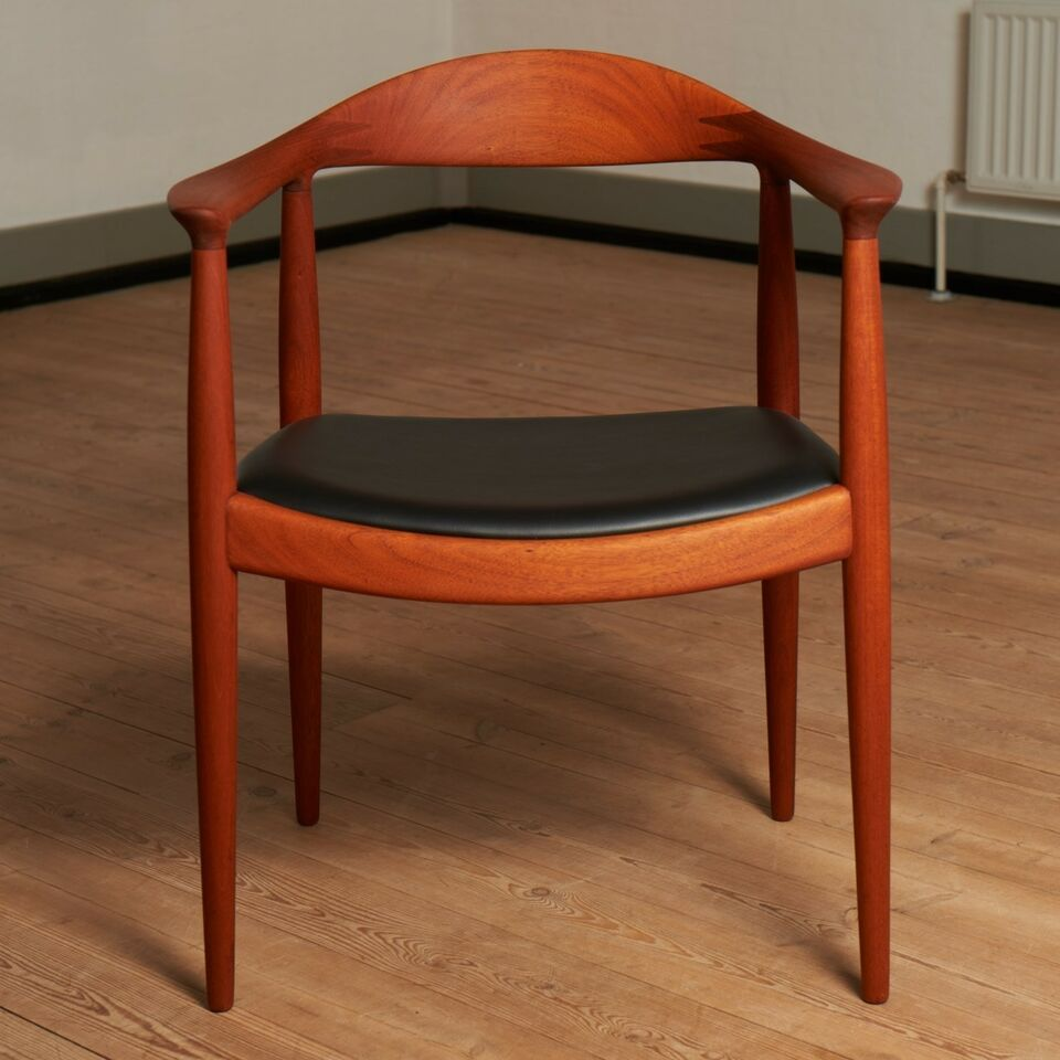 The Chair, Hans J. Wegner