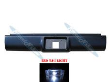 88-98 Silverado / Sierra /Roll pan Rollpan bumper w/ LED LIGHT w/ screws w/box