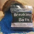 Breaking Bad Heisenberg's Blue Crystal Meth Bath Salt -Relaxing Choice of Scent!