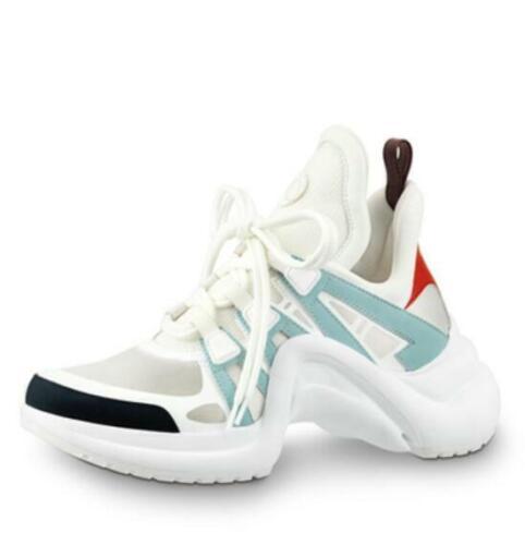55 Comfortabel hoogte instapmodel Casual Sport Sneakers Dames Schoenen Verbeterende gympen 6zfqHxqnUw