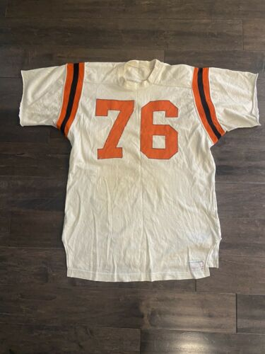 Vintage Russell Southern Durene Football Jersey Si