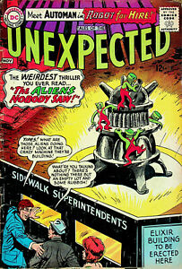 Tales-of-the-Unexpected-91-Oct-Nov-1965-DC-Good