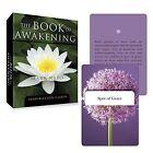 Book of Awakening Inspiration Cards Nepo Mark 9780399167478