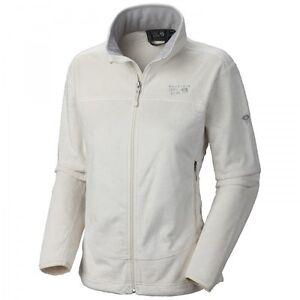 Ny Pyxis Jakke Hardwear Mountain 110 Fleece Womens Cw6CqZ4