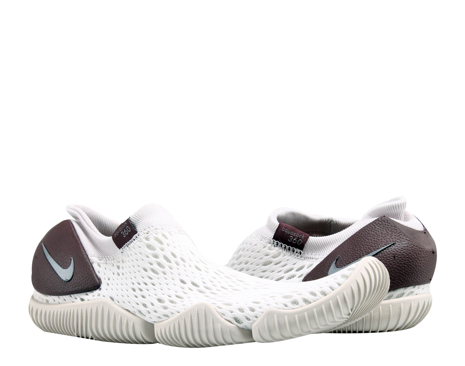 Nike Aqua Sock 360 Vast Grey/Gunsmoke Men's Water Shoes 885105-004