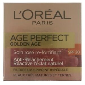 LOreal Paris Age Perfect Golden Age LSF 20 mit..
