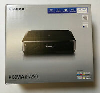 Canon Pixma Ip7250 Color Office Inject Printer Wi-fi Capable