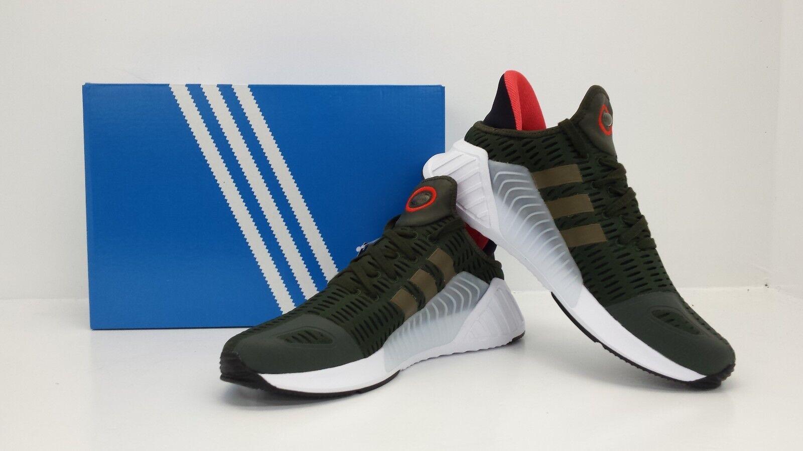 Adidas originali climacool 02 / 17 sera oliva carico / oliva sera cg3345 - nuovo di zecca nella scatola! 60f77d