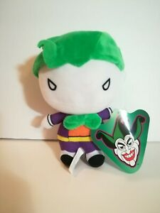 New-The-Joker-DC-Comics-Plush-Toy-Factory-Plush-Stuffed-Toy