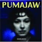 Pumajaw - Favourites (2009)