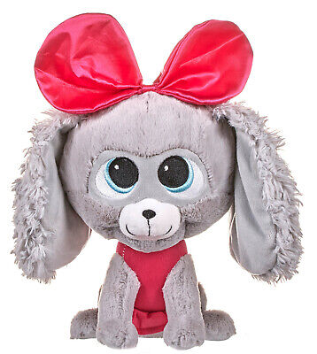 "Licensed New Soft. Secret Life of Pets 2 Plush Toy Max Dog.Large 12/"""