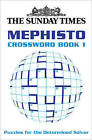 The Sunday Times Mephisto Crossword Book 1 by HarperCollins Publishers (Paperback, 2003)