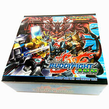 Future Card BUDDYFIGHT BFE-H-BT01 Neo Enforcer Booster Box of 30 Packs SEALED!!